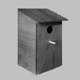 Parrot nest box design - photo#5